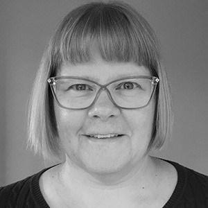 Gudrun Göransson