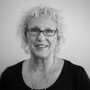 Marika Jevbratt